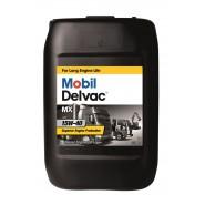 MOBIL DELVAC MX 15W40 20 L