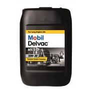 MOBIL DELVAC MX ESP 10W30 20 L