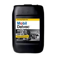 MOBIL DELVAC MX ESP 15W40 20 L