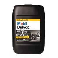 MOBIL DELVAC MX EXTRA 10W40 20 L