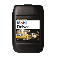 MOBIL DELVAC XHP ULTRA LE 5W30 20 L