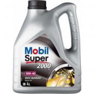 Alyva Mobil Super 2000 X1 10w40 4L