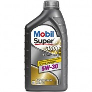 Alyva Mobil Super 3000 X1 Formula FE 5w30 1L