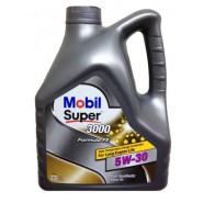 Alyva Mobil Super 3000 X1 Formula FE 5w30 4L