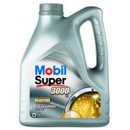 Alyva Mobil Super 3000 X1 5w40 4L