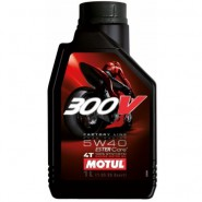MOTUL 300V 5W40 FACTORY LINE 4T 1L