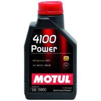 MOTUL 4100 POWER 15W50 1L