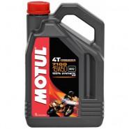 MOTUL 7100 15W50 4T 4L