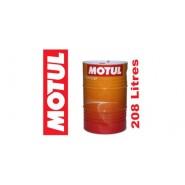 MOTUL 8100 X-CLEAN+ 5W30 208L