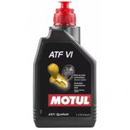 Tepalas MOTUL ATF VI 1L