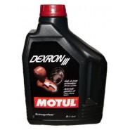 Tepalas MOTUL DEXRON III 2L