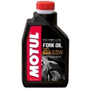MOTUL FORK OIL FL LIGHT 2,5W 1l