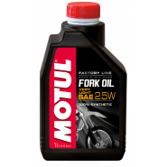 MOTUL FORK OIL FL LIGHT 2,5W 1l