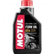 MOTUL FORK OIL FL LIGHT 5W 1l