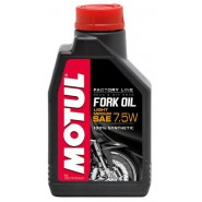 MOTUL FORK OIL FL LIGHT/MD 7,5W 1l