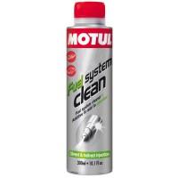 MOTUL FUEL SYSTEM CLEAN AUTO kuro priedas 300ml