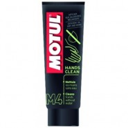MOTUL HANDS CLEAN M4 rankoms valyti 100ml