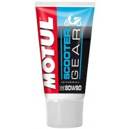 Tepalas MOTUL SCOOTER-GEAR 80W90 150ml