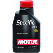 MOTUL SPECIFIC FORD 948B 5W20 1L