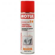 MOTUL THROTTLE BODY CLEAN 500ml
