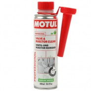 MOTUL VALVE & INJECTOR CLEAN 300ml