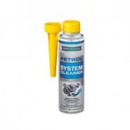 Priedas benzininės kuro sistemos valymui RAVENOL Petrol System Cleaner 300ml