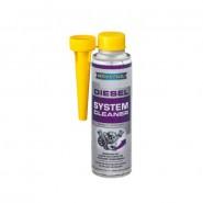 Priedas dyzelinės kuro sistemos valymui RAVENOL Diesel System Cleaner 300ml