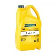 Alyva apkatkei RAVENOL Break-in Oil SAE 30 5L