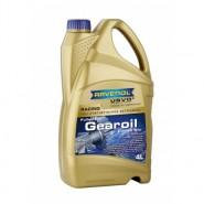 RAVENOL Racing Gearoil 75W-140 4L