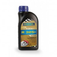 Stabdziu skystis RAVENOL Racing Brake Fluid R325+ 500ml