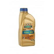 Transmisinė alyva RAVENOL RHP Racing High Performance Gear 75W90 1L