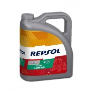 REPSOL CERES STOU 15W40 5L