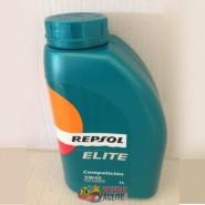 Alyva REPSOL ELITE COMPETICION 5W40 1L
