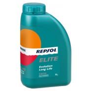 Alyva REPSOL ELITE EVOLUTION LONG LIFE 5W30 1L