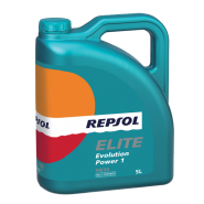 Alyva REPSOL ELITE EVOLUTION POWER 1 5W30 5L