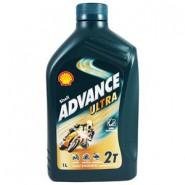 Shell Advance Ultra 2T 1L