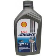Shell Advance Ultra 4T 10W-40 1L