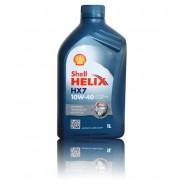 Alyva SHELL Helix HX7 10W40 1L
