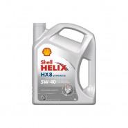 Shell HELIX HX8 SYN 5W-40 SN 4L EURO