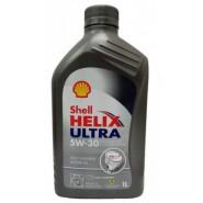 Alyva SHELL Helix Ultra 5W30 1L