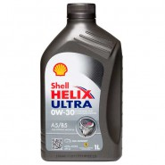 Shell HELIX ULTRA A5/B5 0W-30 1L (VOLVO)