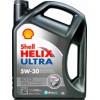 Alyva SHELL Helix Ultra ECT C3 5W30 5L