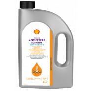 SHELL Prem Antifreeze 774 D-F READY 4L