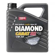 TEBOIL DIAMOND CARAT III 5W30 LL 4L