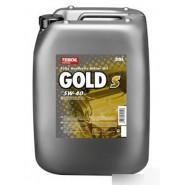 TEBOIL GOLD S 5W40 20L