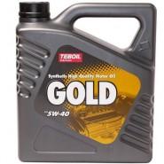 TEBOIL GOLD S 5W40 4L