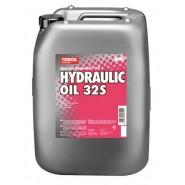 TEBOIL HYDRAULIC OIL 32 S HVLP 20L