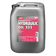 TEBOIL HYDRAULIC OIL 32 S HVLP 20L