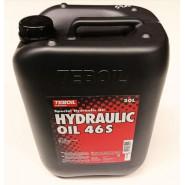 TEBOIL HYDRAULIC OIL 46 S HVLP 20L