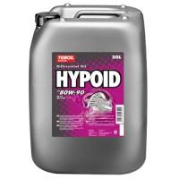 TEBOIL HYPOID 80W90 20L